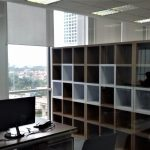 PT. Trifas Sinergi Indonesia | Sabson | Kontraktor Pameran | Desain Interior