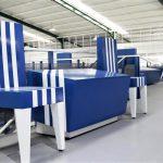 PT. Trifas Sinergi Indonesia | Adidas | Kontraktor Pameran | Desain Interior