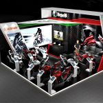 PT. Trifas Sinergi Indonesia   Benelli Booth