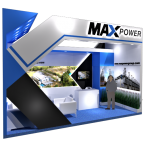 PT. Trifas Sinergi Indonesia   Max Power Booth
