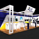 Pt. Trifas Sinergi Indonesia   Al Azhar booth