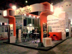 PT. Trifas Sinergi Indonesia   Batumas   Kontraktor pameran